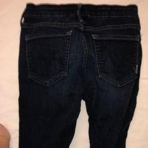MOTHER Pants - MOTHER denim skinny jeans - women's